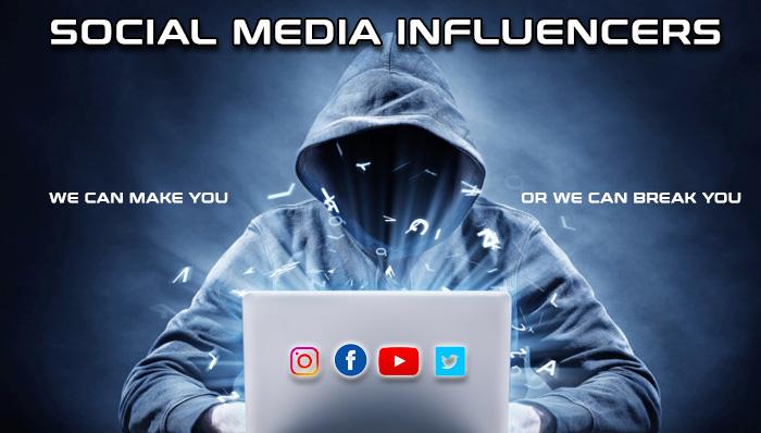 automotive social media influencers