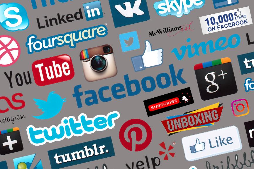Auto parts social media platform